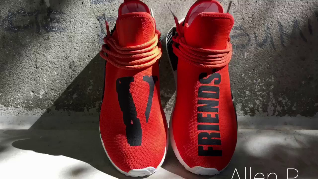 f56ef1ab70d1c How to  Customized Adidas NMD XR1 to