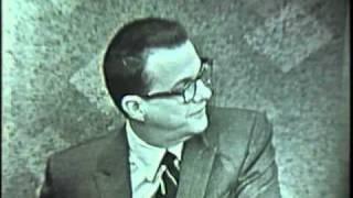 Video: 1964 Game Show Demos Drilling through Human Hair