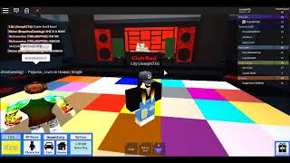 Trolling On RBLX HS! (Part 2!)