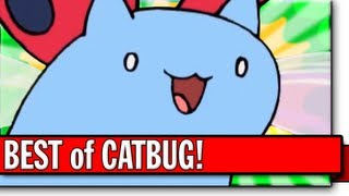 Best Of Catbug - Bravest Warriors On Cartoon Hangover