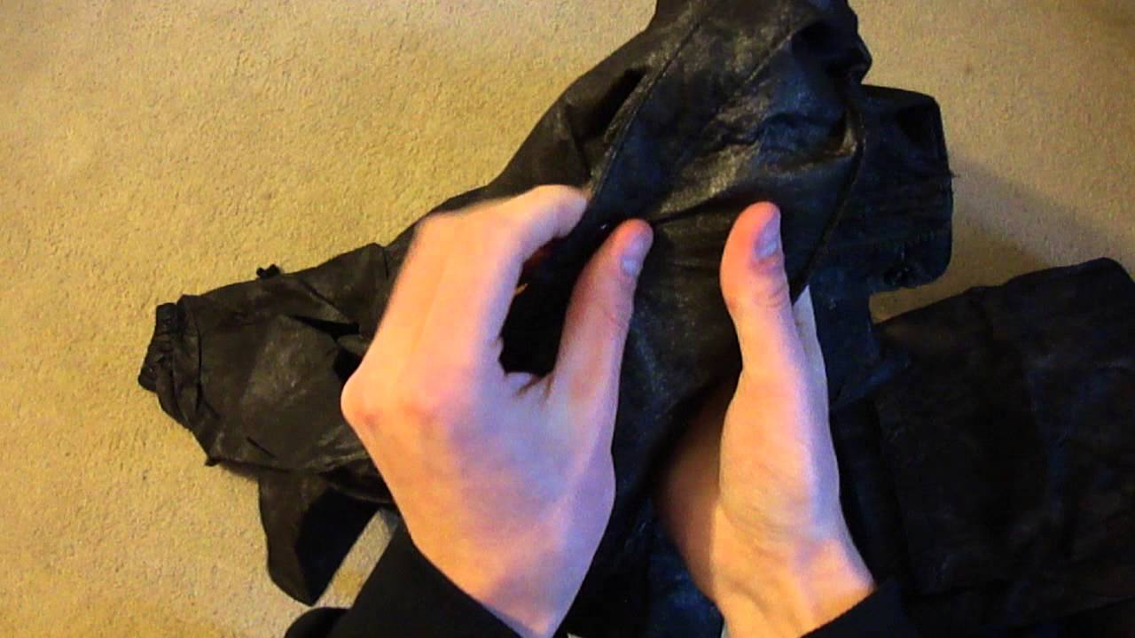 bda9f3d9531 Frogg Toggs REVIEW All-sport Rain suit DRI DUCKS FULL REVIEW WITH WATER TEST