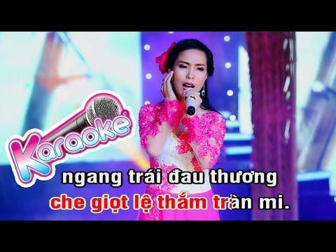 Một Đời Vì Chữ Hiếu Karaoke - Beat Diệp Hoài Ngọc