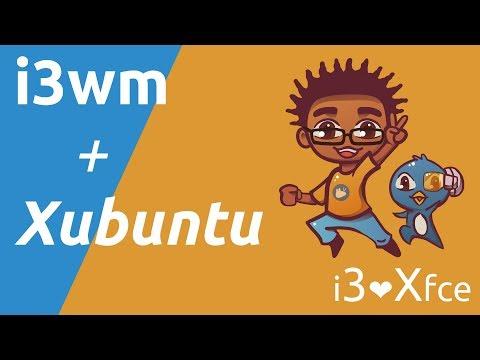 Installing I3wm On Xfce (Xubuntu 18.04)