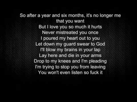 Eminem - Space Bound (HQ + Lyrics)