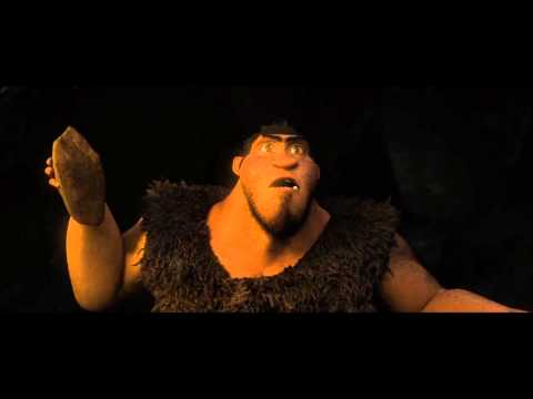 The Croods - I HAVE AN IDEA!!!