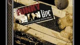 Funky - Demo Live