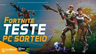 Fortnite: geforce (110) – NetLab