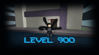 (ROBLOX) Ro - Ghoul | GETTING LEVEL 900!