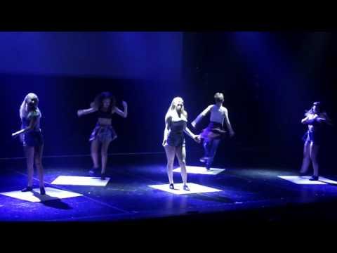 Diverse Performing Arts School - Tap dancers and Singers in Dubai - Royals