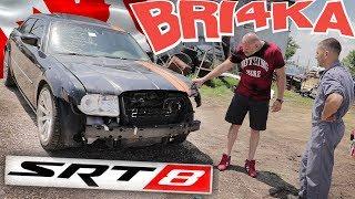 Това ли е новата бричка на Bri4ka| Филип и неговия Chrysler 300C SRT