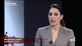 Donne vittime e carnefici - IL CASO VALENTINO - Puntata del 19/03/2013