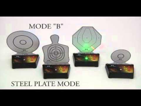 Interactive Multi Target Training system