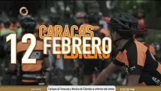 Noticias Globovisión Deportes (Parte 2)