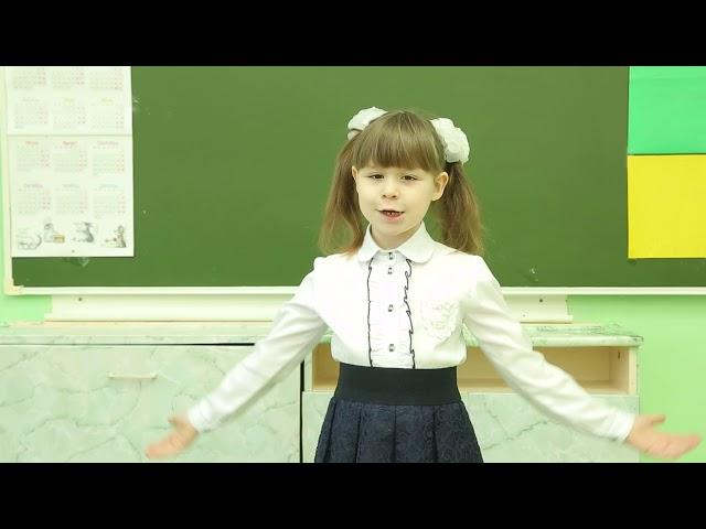 Изображение предпросмотра прочтения – ЮлияСараева читает произведение «Русская девочка» (Карим Мустай)