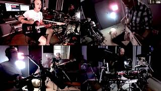 Hysteria Muse - Live Cover - 9th Street Sessions