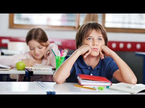How to Keep Students from Being Bored | Classroom Management