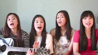 Be My Baby (Wonder Girls) - MILES Cover