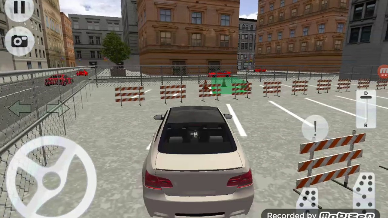 jeux de voiture 2 city car driving youtube. Black Bedroom Furniture Sets. Home Design Ideas