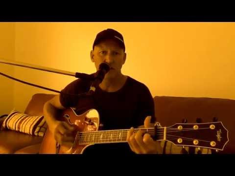Jamie Hook Covers Opportunity By Pete Murray