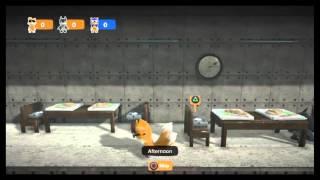 LBP3 roleplay ep 4: Prison Time Pt1