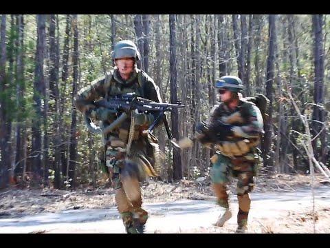 Building a Bond: Dutch Marines Strengthen Battle Tactics with USMC