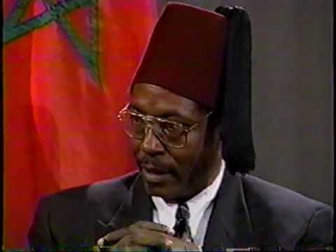 MOORISH SCIENCE TEMPLE OF AMERICA # 1. Egypt Capital Empire of The Dominion Of Africa .
