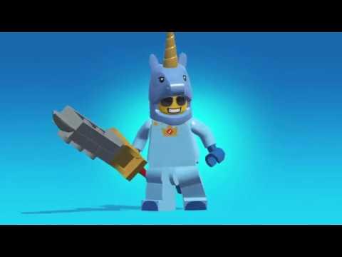 LEGO Brawls - Apple Arcade Trailer