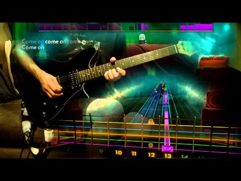 "Rocksmith 2014 - DLC - Guitar - Soundgarden ""Spoonman"""