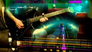 """Rocksmith 2014 - DLC - Guitar - Soundgarden """"Spoonman"""""""