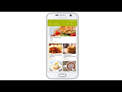 My CookBook (Recipe Manager) - Apps on Google Play
