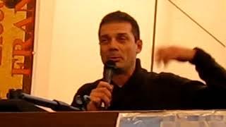 16/11/2012 - Liceo F Cecioni, Livorno   Studenti di ieri Vs studenti di oggi   Adriano Ferrarini