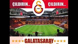 Galatasaray Taraftar Albümü - Seni Sevmeyen Ölsün