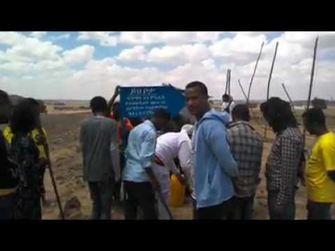 The Restoration of Emperor Menelik II Empire - Amhara Resistance!(ሚኒልካውያን ተነሱ!)
