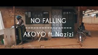 Afrikane feat. Nazizi - No Falling