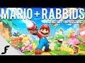 MARIO + RABBIDS KINGDOM BATTLE - Gameplay and Impressions