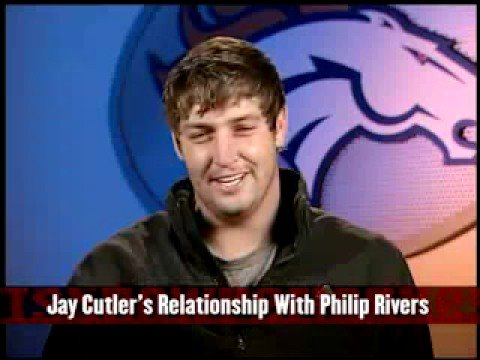 Jay Cutler Bashes Philip Rivers