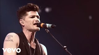 The Script - Breakeven (Vevo Presents: Live in Amsterdam)