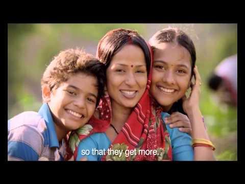 IHBP India - Family Planning Campaign - Mehnat (subtitled)
