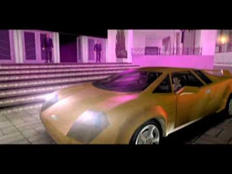 Grand Theft Auto: Vice City Xbox Trailer