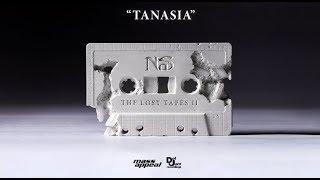 Nas - Tanasia (Prod. by RZA) [HQ Audio]