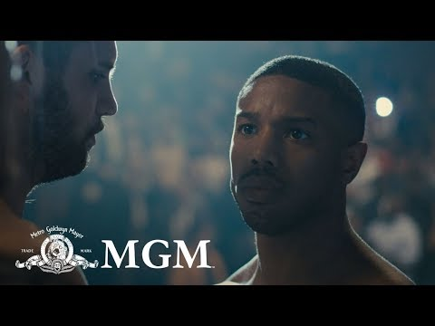 "CREED II | ""Sins Of Our Fathers"" Featurette 