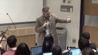 Jordan Peterson | Start With the Small Things
