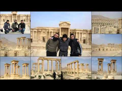 Syria - Best Places to visit