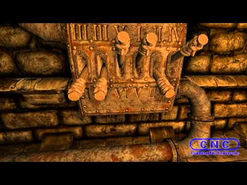8# Amnesia : The Dark Descent L~l Concertando O Elevador =)