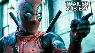 Video Deadpool 2 - Teaser Trailer Subtitulado 2018 No Good Deed download MP3, 3GP, MP4, WEBM, AVI, FLV Juni 2017