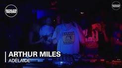 Arthur Miles Boiler Room Adelaide DJ Set