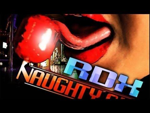RDX - Naughty Girl (Raw) Jan 2013