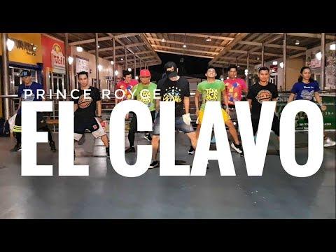 EL CLAVO by Prince Royce   Zumba   Latin Pop   Kramer Pastrana