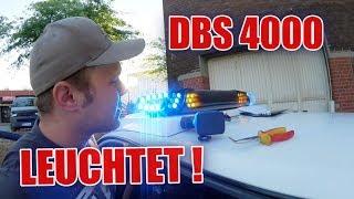 Verkehrsunfall beim Blaulichtumbau 🚑🚒 ! - Hänsch DBS 4000 | ItsMarvin