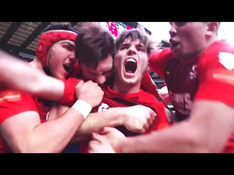 LIVE BUCS SUPER RUGBY CHAMPIONSHIP SEMI-FINAL: Bath vs Cardiff Met